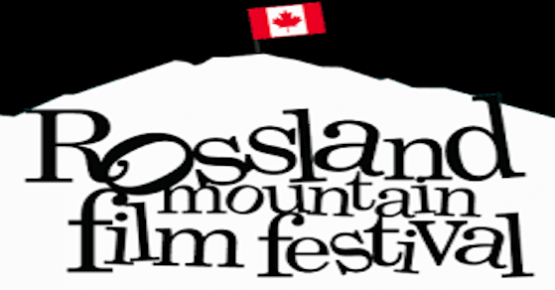 Rossland Mountain Film Festival