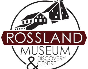 The Rossland Museum at Red Mountain in BC